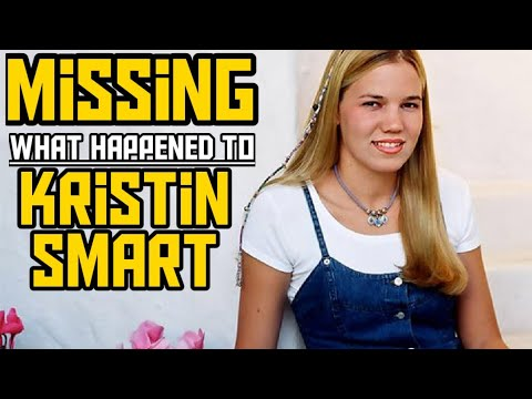What Happened To Kristin Smart? An Unsolved Case Updated