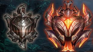 New Tiers IRON & GRANDMASTER! Interview with Lead Riot Designer