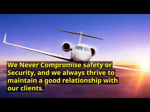 Private Jet to Florida - Aero Jet Services