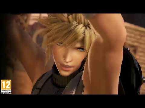 video Dissidia: Final Fantasy NT – PS4