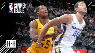 Los Angeles Lakers vs Golden State Warriors Full Game Highlights | July 5 | 2018 NBA Summer League