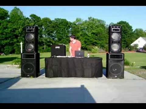 Setting up my DJ audio setup in 15minutes! - YouTube