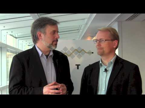 IETF89 Wrap-Up - An Interview with IETF Chair Jari Arkko