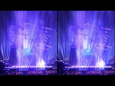 3D Trans-Siberian Orchestra - Appalachian Snowfall by Full Volume 3D Productions