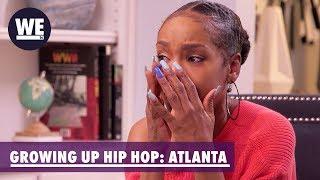 R. Kelly News Keeps Interrupting Drea's Life   Growing Up Hip Hop: Atlanta