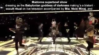 Nicki Minaj Murdered Whitney Houston For Illuminati Satanic Sacrifice!
