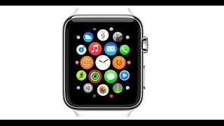The Apple Watch (Parody)