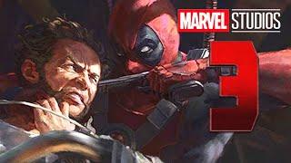 Deadpool 3 Deadpool and Wolverine Cancelled Movie Explained - Marvel Phase 4