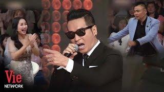 Nguyễn Hưng xuất hiện làm sân khấu Ký Ức Vui Vẻ bùng cháy với Chỉ Riêng MìnhTa