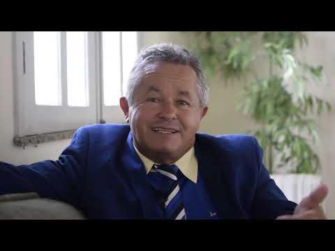 Entrevista com o vereador Zé Filé - PSD