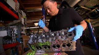 Car Tech 101: Demystifying the mythical VTEC
