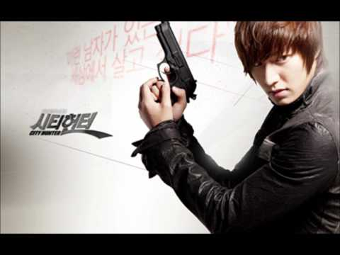 City Hunter OST- Red Water