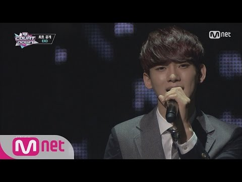[STAR ZOOM IN] King of Vocal Chen, EXO 'Miracles of December' 160422 EP.72