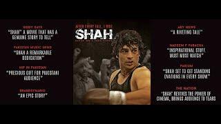 SHAH Full Movie HD Official - Adnan Sarwar