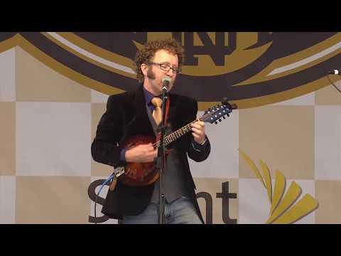 Hounds of Finn live at Notre Dame Shamrock Fest (full show)
