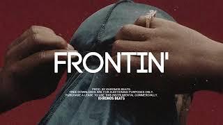Frontin   Hip Hop Boom Bap Type Beat  90s Rap Old School Type Beat Prod  Beats