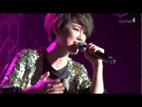 Sundown Festival 2012 -劉力揚(旅途.談感情)