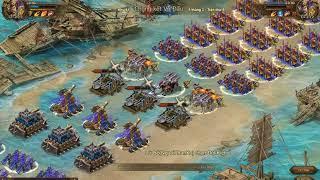 [30.11.2017] NguoiPhanXu vs luanpt [Game 5 vòng Chung Kết] - Tinh Anh Võ Đấu [CTXĐ2017]