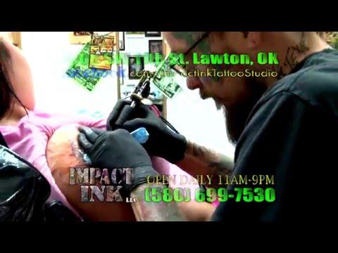 Impact Ink Tattoo Studios