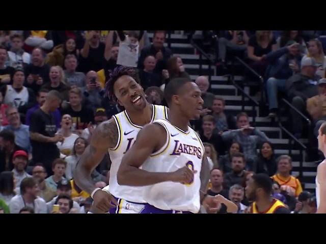 NBA/不再是毒瘤!魔獸砍進本季首顆三分 詹皇也樂瘋了