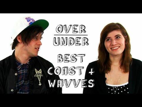 Best Coast & Wavves - Over / Under