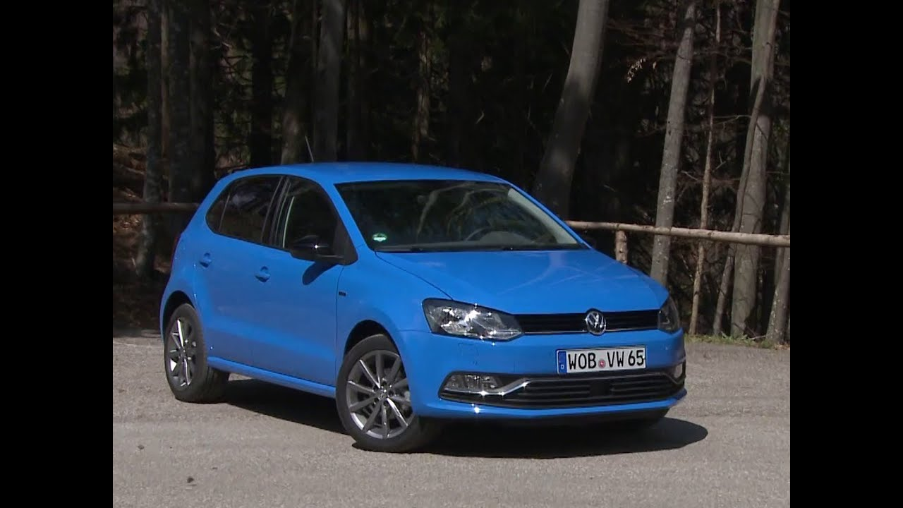 essai volkswagen polo 1 2 tsi 90 confortline 2014 youtube. Black Bedroom Furniture Sets. Home Design Ideas