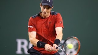 Andy Murray 2R Hot Shot