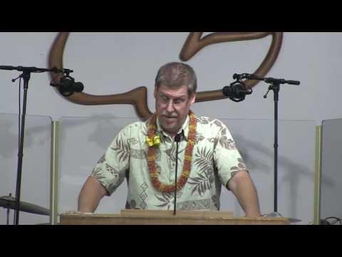 11 Jun 2017 | Pastor John Maher