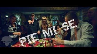 MARSO x BOBKATA - PIE MI SE [Official Music Video] Prod.by Denis Merg