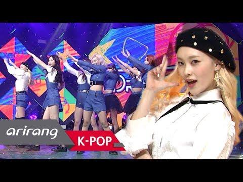 [Simply K-Pop] DreamNote(드림노트) _ Hakuna matata(하쿠나 마타타) _ Ep.354 _ 032219