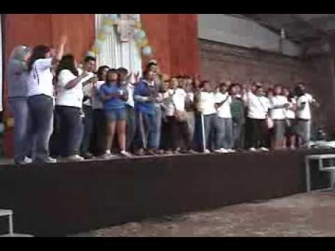 Porra JUFRA de la región Bajío - 1a Jornada Juvenil Franciscana 2013