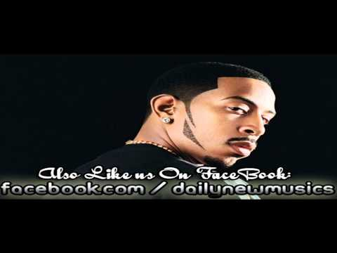 Ludacris Ft. Damian Marley & Kevin Cossom - Cross My Mind (NoShout) 2011 HD