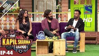 The Kapil Sharma Show -दी कपिल शर्मा शो-Ep-44- Team Banjo in Kapil's Show –18th Sep 2016