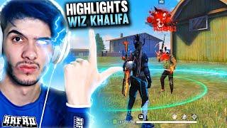 Wiz Khalifa - FREE FIRE HIGHLIGHTS (RAFÃO)🎯⚡