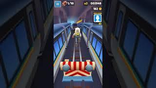 subway surfer || gameplay ||
