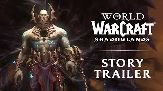 Shadowlands Story Trailer preview image