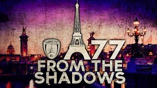 From The Shadows - Ep.77 Super Sendley! (PSG) | Football Manager 2015