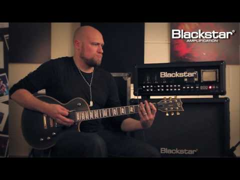 Blackstar HT Valve Distortion Effect Pedal