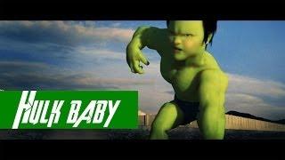 HULK BABY VIET NAM