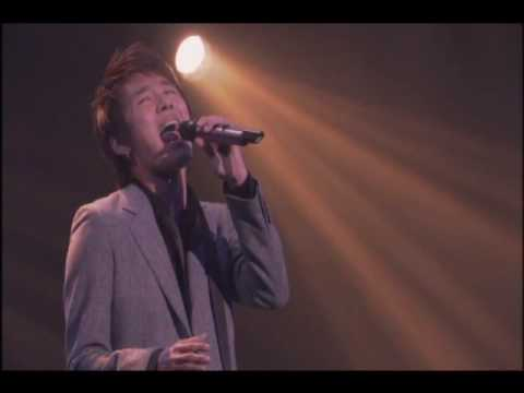 DBSK Premium Live - Rainy Night (Junsu)