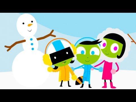 Pbs Kids Weekly Pick Videomovilescom
