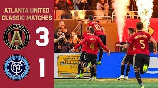 HIGHLIGHTS: Atlanta United vs New York City FC | November 11, 2018