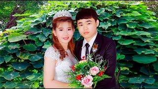 WEDDING NGỌC TRÂM - HOÀNG HẢI NGÀY 30-4-2018
