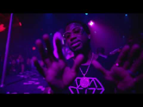 Gucci Mane - Hurt Feelings prod. Metro Boomin [Official Music Video]
