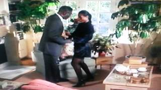 """Bernie Mac in """"How to be a Player"""""""