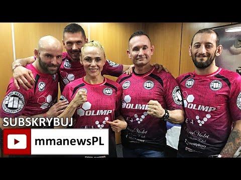 """Kamila Porczyk: """"Musiałam walczyć i wygrać z Doganovą, żeby pozostać wiarygodną."""" (+video)"""