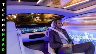 8 Amazing Futuristic Cars That Is Around The Corner