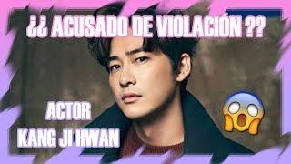 KANG JI HWAN actor arrestado Los Detalles _Kbea