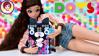 Why is it so big? Because it's full of secrets 🤫 - Dots Secret Holder Build & Review