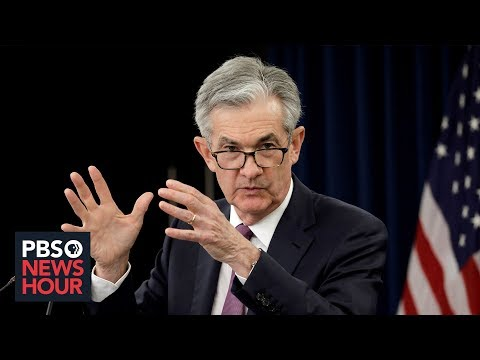 Why the Fed kept interest rates steady for now, despite pressure from Trump